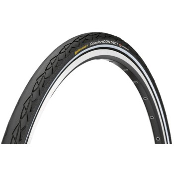 "Continental 20"" Comfort Contact Tire"
