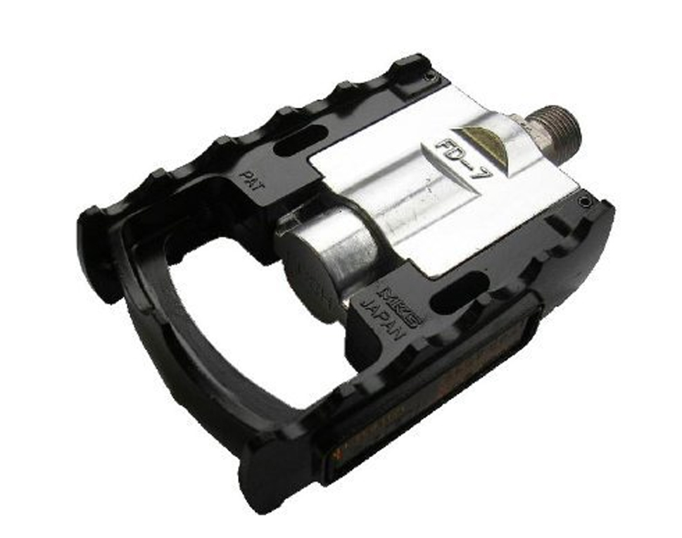 Continental Bicycle Tires >> MKS FD-7 Folding Pedals « PortaPedal Bike